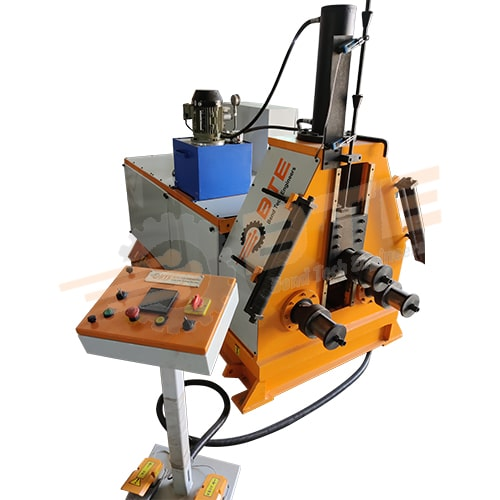 heavy duty three roller pipe bending machine manufacturers